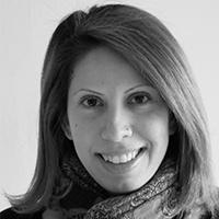 Image of Masha Savelieff, PhD
