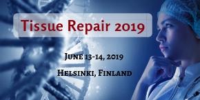 10th International Tissue Repair and Regeneration Congress
