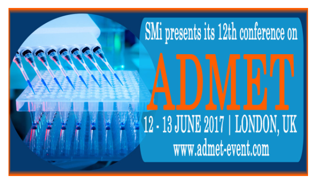 12th annual ADMET