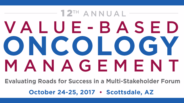 12th Annual Value-Based Oncology Management