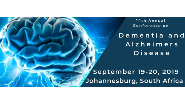 14th Annual Conference on Dementia and Alzheimer's Disease