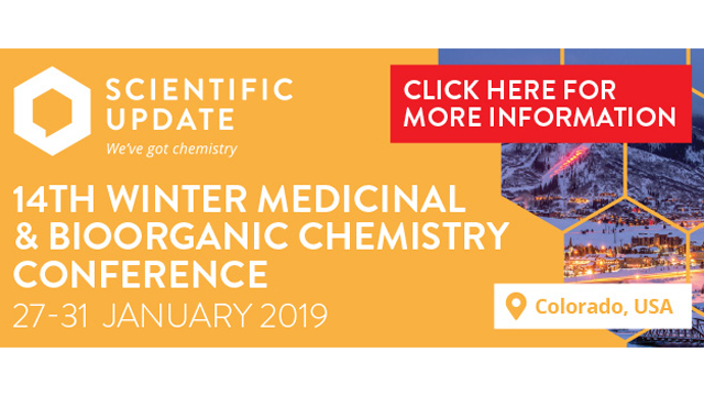14th Winter Conference on Medicinal & Bioorganic Chemistry