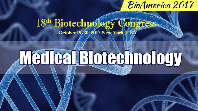 18th Biotechnology Congress