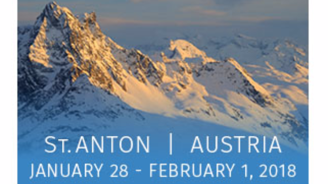 1st Alpine Winter Conference on Medicinal and Synthetic Chemistry
