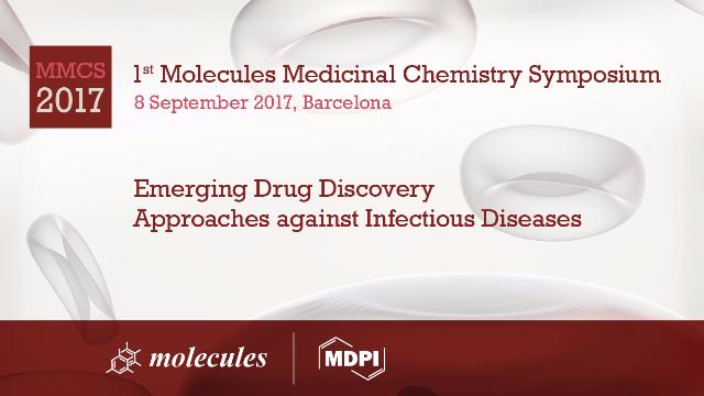 1st Molecules Medicinal Chemistry Symposium