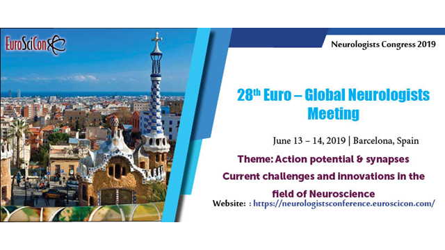 28th Euro-Global Neurologists Meeting