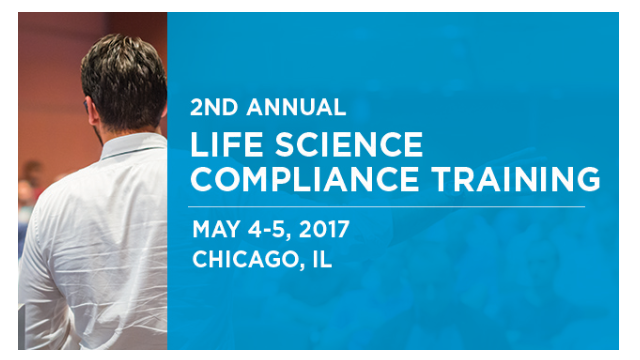 2nd Annual Compliance Training Conference