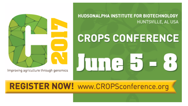 2nd CROPS conference