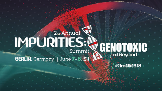 2nd Impurities: Genotoxic and Beyond Summit