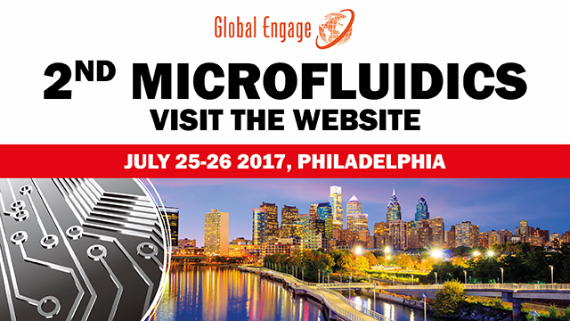 2nd Microfluidics Congress: USA