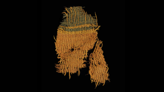3,000-Year-Old Textiles Are Earliest Evidence of Chemical Dyeing