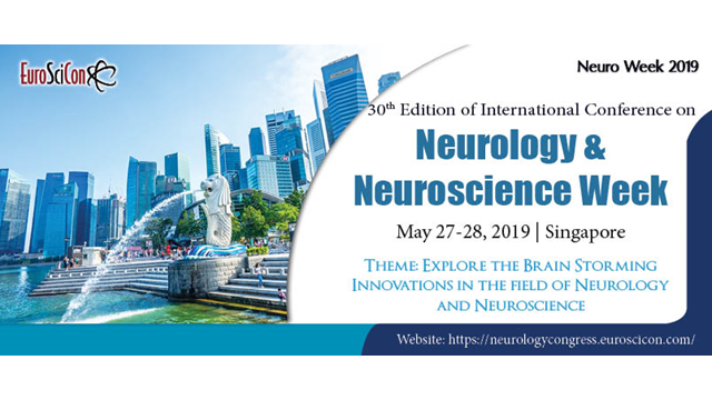 30th Edition of International Conference on  Neurology and Neuroscience Week