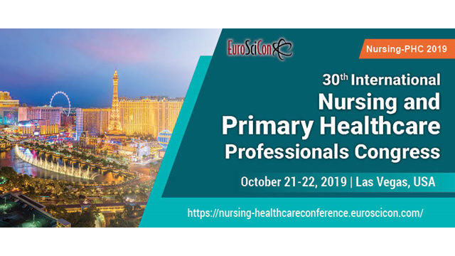 30th International Nursing and Primary Health Care Professionals Congress
