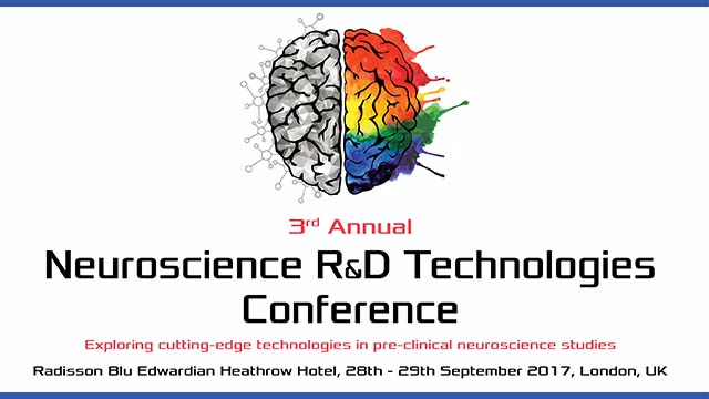 3rd Annual Neuroscience R&D Technologies Conference
