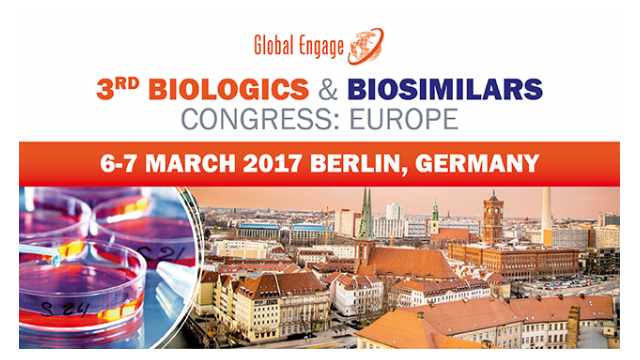 3rd Biologics & Biosimilars Congress