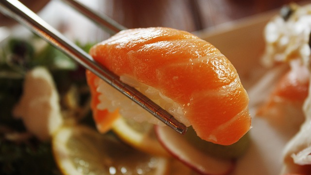 47% of Sushi Mislabeled