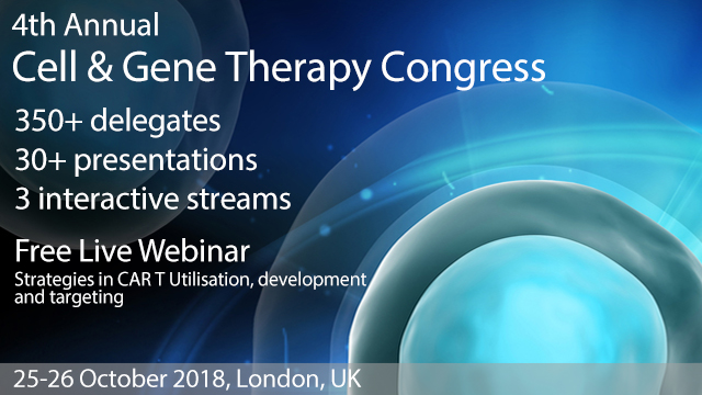 4th Annual Cell & Gene Therapy Congress