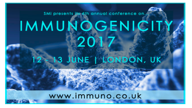4th annual Immunogenicity