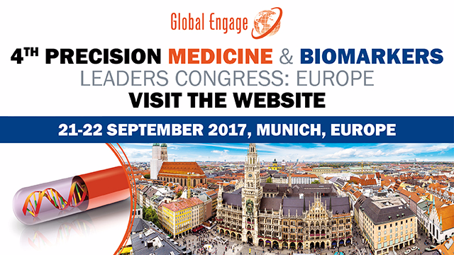 4th Precision Medicine Congress