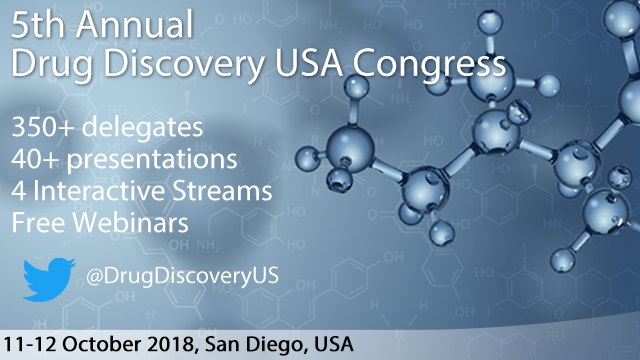 5th Annual Drug Discovery USA Congress