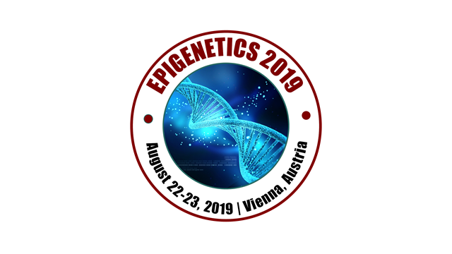 5th International Congress on Epigenetics & Chromatin