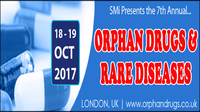 7th annual Orphan Drugs and Rare Diseases UK