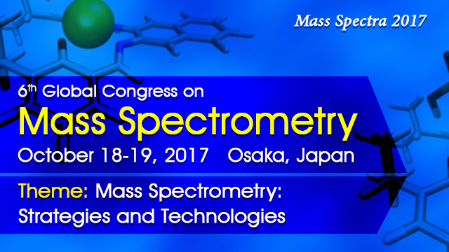 6th Global Congress on Mass Spectrometry