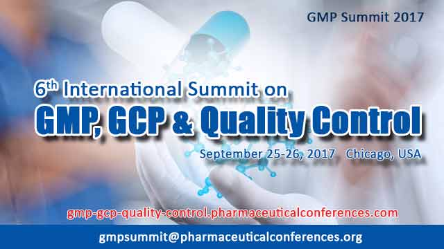 GMP Summit 2017
