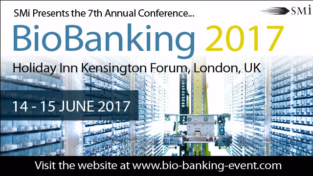 7th annual conference Biobanking 2017