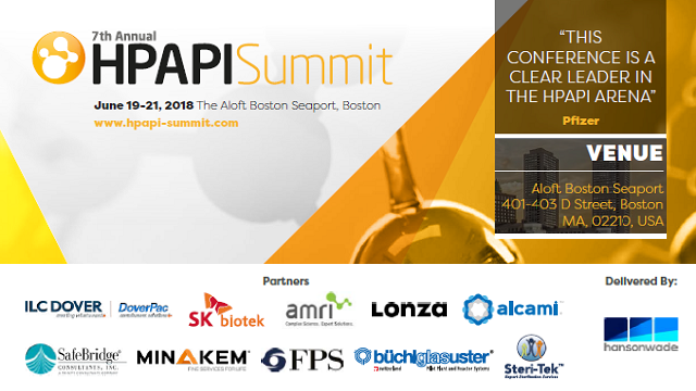 7th Annual HPAPI Summit