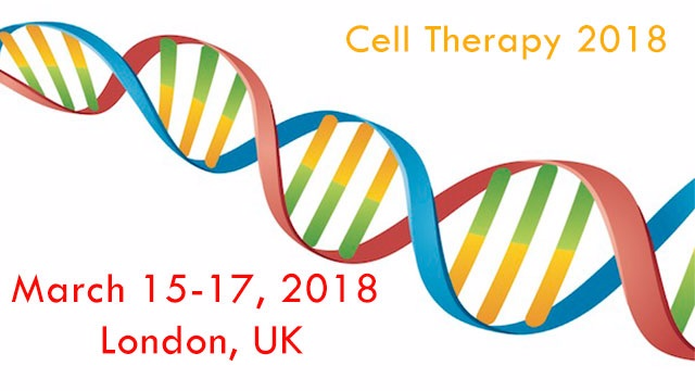 7th International Conference and Exhibition on Cell and Gene Therapy