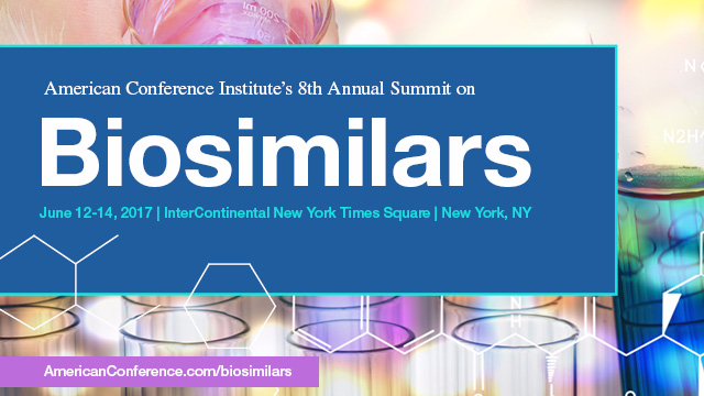 8th Annual Summit on Biosimilars