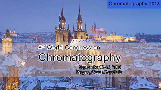 8th World Congress on Chromatography