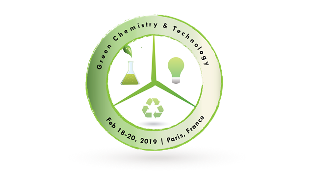 8th World Congress on Green Chemistry and Technology