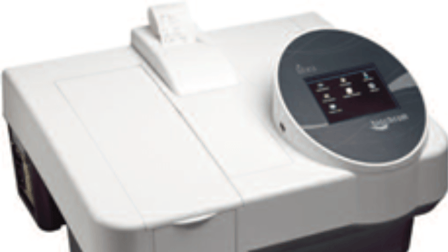 Biochrom Libra S50 UV/Vis Spectrophotometer