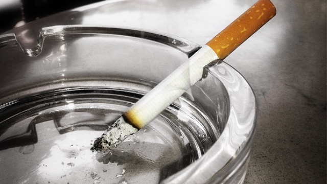 Neural reward response may demonstrate why quitting smoking is harder for some