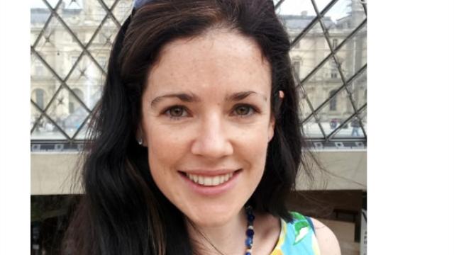 Niamh O'Sullivan PhD, Neurogeneticist