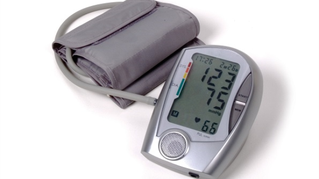 How high blood pressure in middle age may affect memory in old age