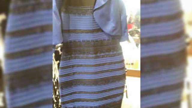 Experts add some color to 'the dress' debate