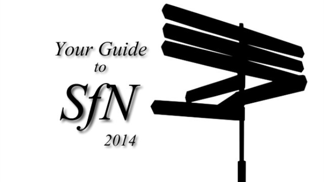 Your Guide to SfN 2014