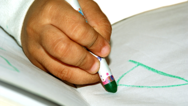 Kids' oral language skills can predict future writing difficulties