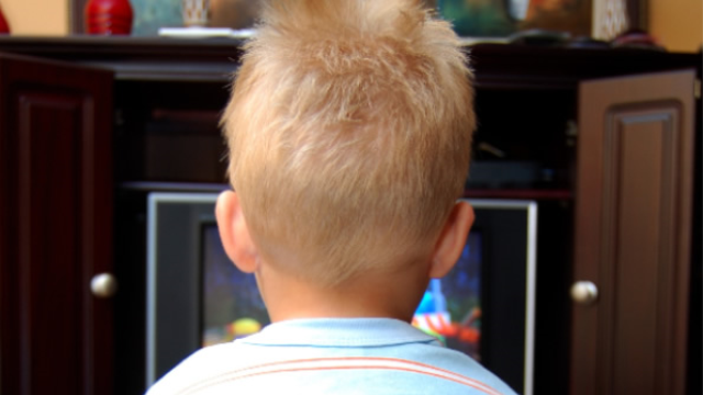 Fast-paced TV shows don't harm preschoolers' concentration
