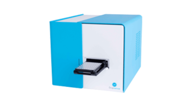 The NEW DropSense96. Your next generation tool for sample prep QC