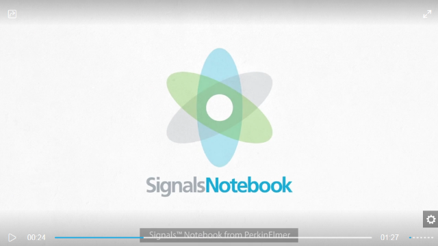 A Global Collaborative ELN: Signals Notebook