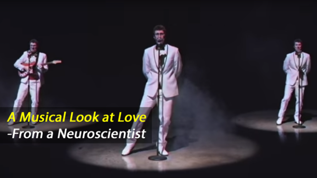 A Neuroscience Love Song