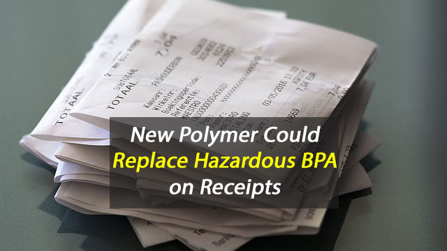 A Step Toward Ridding Register Receipts of BPA