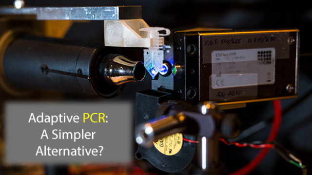 Adaptive PCR Technique Offers Simpler Alternative