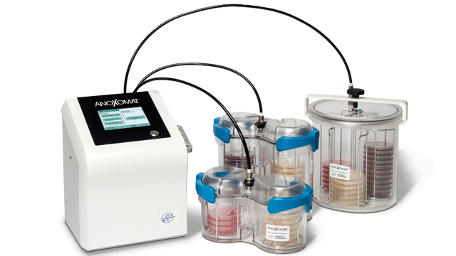 Advanced Instruments Introduces Anoxomat® III for Bacterial Cultivation