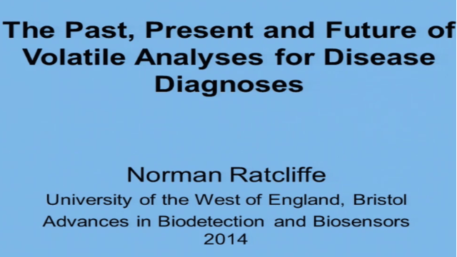 Advances in Volatile Analyses for Disease Diagnosis