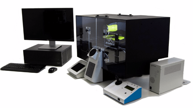 Advancing Live Cell Analysis